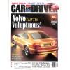 Car and Driver, May 1997