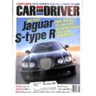 Car and Driver, May 2002