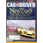 Car and Driver, October 1984