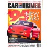 Car and Driver, October 1994