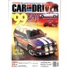 Car and Driver, October 1998