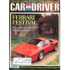 Car and Driver, September 1984
