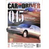 Car and Driver, September 1996