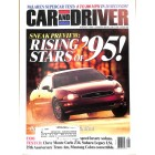 Cars and Driver, August 1994