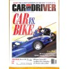 Cover Print of Cars and Driver, December 1996