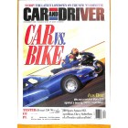 Cars and Driver, December 1996