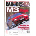 Cars and Driver, December 2000