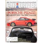 Cars and Driver, February 1983