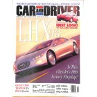 Cars and Driver, February 1996