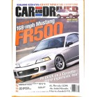 Cars and Driver, February 2000