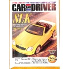Cars and Driver, January 1997