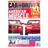 Cover Print of Cars and Driver, January 2005