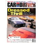 Cars and Driver, July 2001