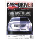 Cars and Driver, June 2000