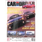 Cars and Driver, June 2001