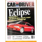 Cars and Driver, May 1994