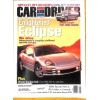 Cover Print of Cars and Driver, May 1999