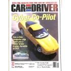Cars and Driver, November 1999