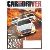 Cover Print of Cars and Driver, November 2012
