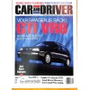 Cars and Driver, September 1994