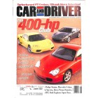 Cars and Driver, September 2000