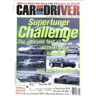 Cars and Driver, September 2001