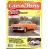 Cover Print of Cars and Parts, April 1983
