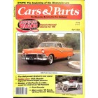 Cars and Parts, April 1983