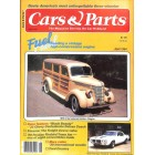 Cars and Parts, April 1984
