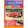 Cover Print of Cars and Parts, April 1985