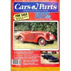 Cars and Parts, April 1985