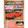 Cover Print of Cars and Parts, April 1987