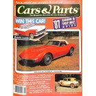 Cars and Parts, April 1987