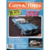 Cover Print of Cars and Parts, April 1989