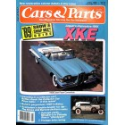 Cars and Parts, April 1989