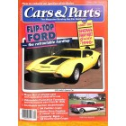 Cars and Parts, April 1990