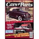 Cover Print of Cars and Parts, April 1993