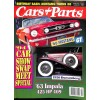 Cars and Parts, April 1994