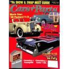 Cars and Parts, April 1996