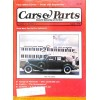 Cover Print of Cars and Parts, August 1978