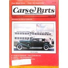 Cars and Parts, August 1978