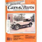 Cars and Parts, August 1979