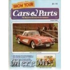 Cars and Parts August 1980