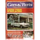 Cars and Parts, August 1981