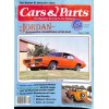 Cars and Parts, August 1982