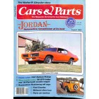 Cover Print of Cars and Parts, August 1982