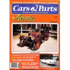 Cars and Parts, August 1984