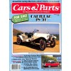 Cars and Parts, August 1985