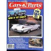Cars and Parts, August 1991