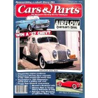 Cars and Parts, August 1992
